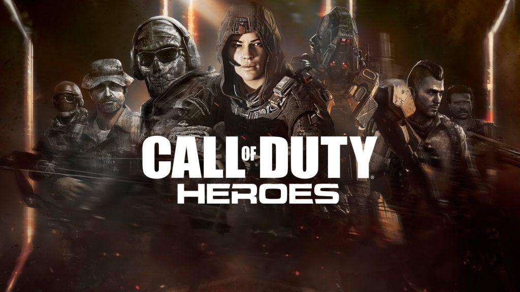 call of duty heroes icon 1024x576 دانلود بازی اکشن و استراتژیک ندای وظیفه: قهرمانان برای آندروید