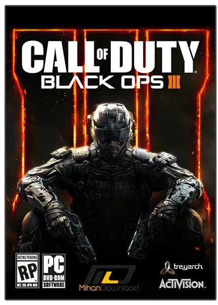 call3 دانلود بازی Call of Duty Black Ops 3 برای کامپیوتر