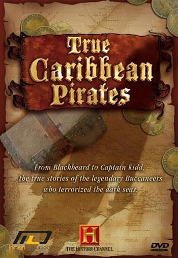 caribbean دانلود مستند True Caribbean Pirates 2006