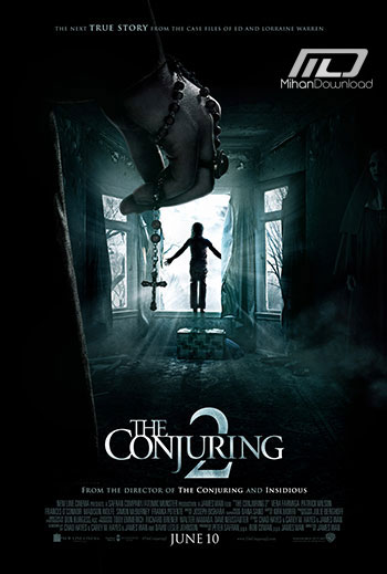 cover21 دانلود فیلم The Conjuring 2
