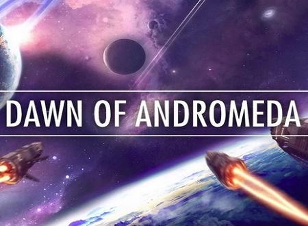 dawn of adromeda 1 دانلود Dawn of Andromeda بازی سحر اندروما برای کامپیوتر
