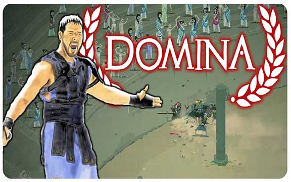 domina 123 دانلود Domina v1.0.36 بازی دومینا برای کامپیوتر