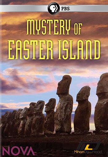 ester دانلود مستند Mystery of Easter Island 2012