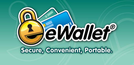 ewallet دانلود نرم افزار محافظت از اطلاعات eWallet – Password Manager 8.1.4.5.0 Patched اندروید