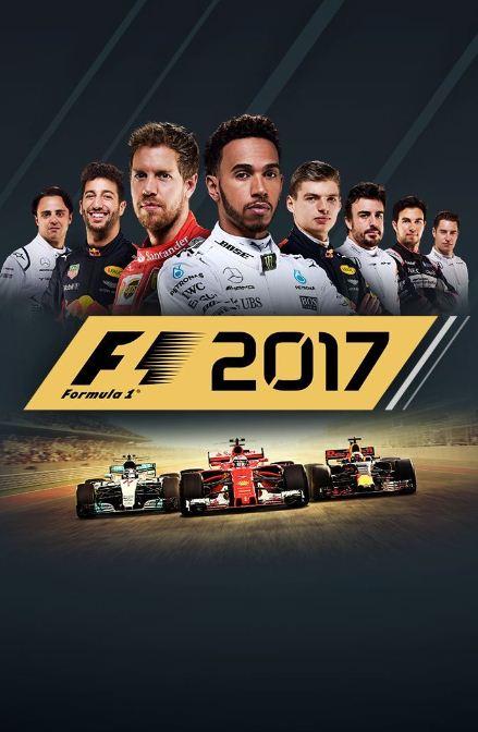 f117 دانلود بازی F1 2017 برای کامپیوتر