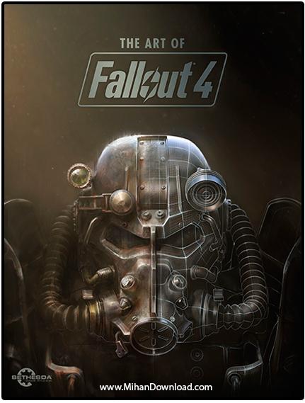 f41 دانلود بازی Fallout 4 برای کامپیوتر