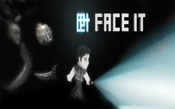 face.it 1 دانلود بازی اکشن و ماجراجویی Face It A game to fight inner demons