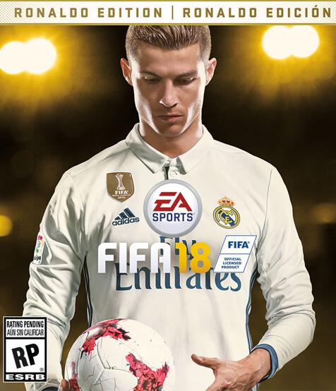 fifa 18 دانلود بازی FIFA 18 برای کامپیوتر