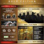 for honor gold edition 150x150 دانلود For Honor – بازی اکشن برای افتخار برای کامپیوتر
