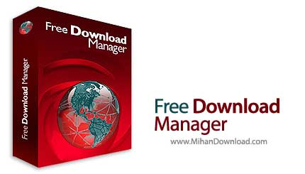 free download manager دانلود Free Download Manager نرم افزار مدیریت دانلود
