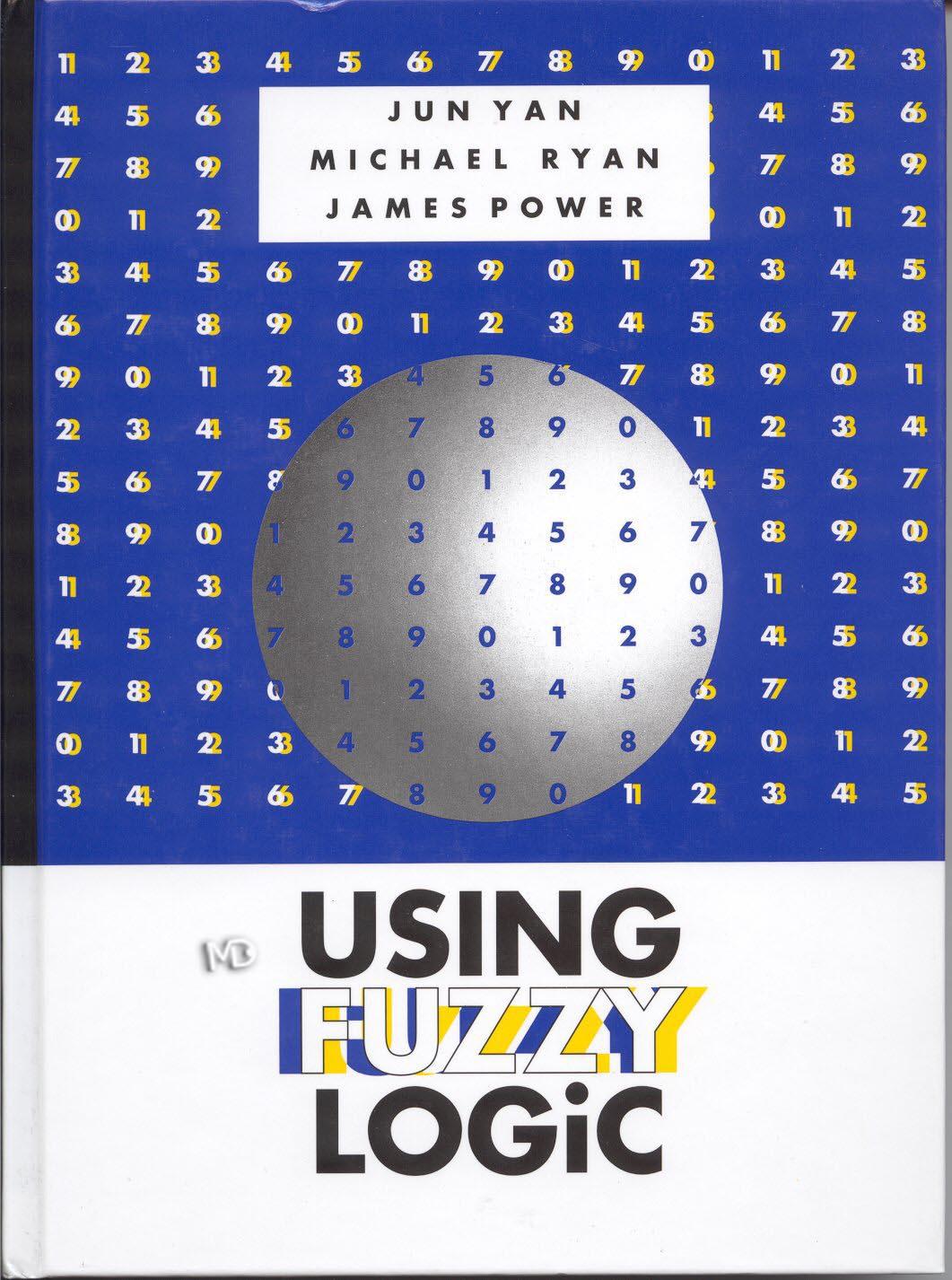 fuzzy دانلود کتاب منطق فازی