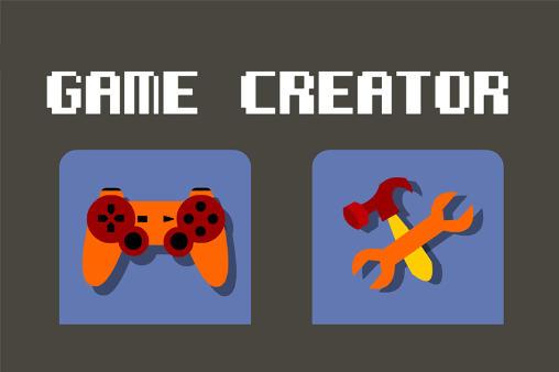 game creator icon دانلود برنامه Game Creator برنامه ساخت بازی آندرویدی برای آندروید