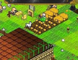 دانلود بازی استراتژیکی مدیرت روستا Gnomoria برای کامپیوتر
