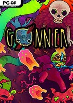 gonner دانلود بازی GoNNER برای کامپیوتر