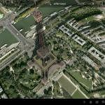 google earth update 150x150 دانلود Google Earth 7.1.7.2600 نرم افزار گوگل ارث