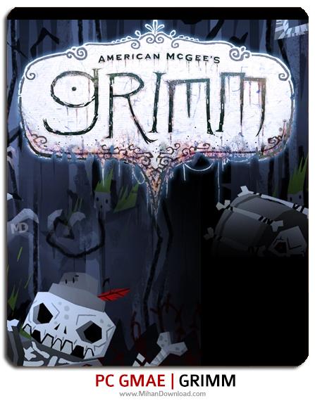 grimm دانلود بازی Grimm برای کامپیوتر