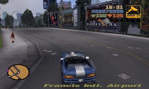 gtaiii 4 دانلود سری کامل بازی GRAND THEFT AUTO برای کامپیوتر : GTA3