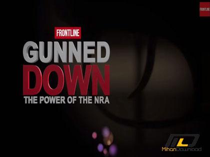 gunneddownfb دانلود مستند Gunned Down: The Power of the NRA 2015