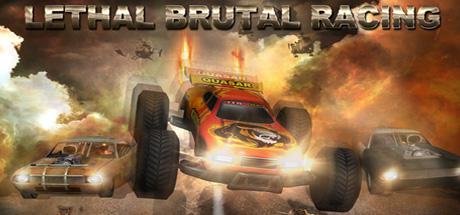 header 4554545 دانلود Lethal Brutal Racing بازی مسابقات مرگبار برای کامپیوتر