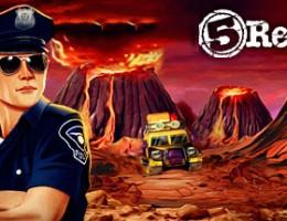 دانلود بازی تیم نجات Rescue Team 5 برای کامپیوتر