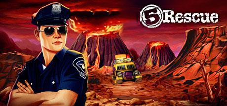 header1 دانلود بازی تیم نجات Rescue Team 5 برای کامپیوتر