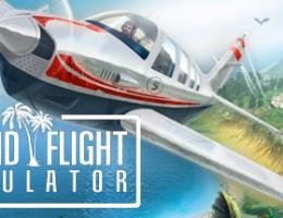 دانلود بازی شبیه سازی پرواز Island Flight Simulator برای کامپیوتر