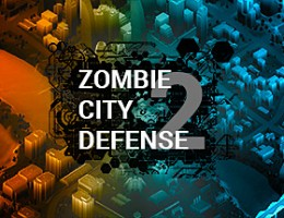Zombie City Defense 2
