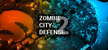 header49 دانلود بازی دفاع در برابر زامبی ها برای آندروید Zombie City Defense 2