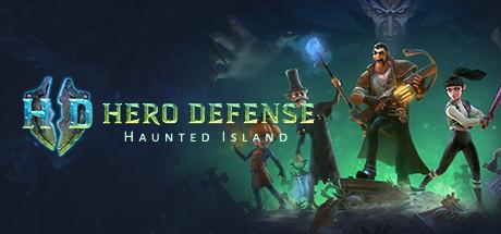 header6 دانلود بازی قهرمان جزیره متروکه Hero Defense Haunted Island برای کامپیوتر