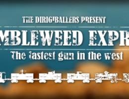 دانلود بازی قطارهای عصر بخار Tumbleweed Express برای کامپیوتر