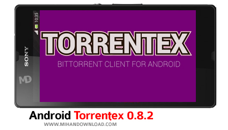 hhh 5 دانلود نرم افزار Torrentex برای آندروید