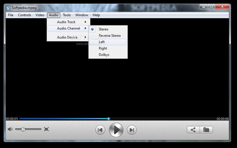 iDeer Blu ray Player 2 دانلود iDeer Blu ray Player 1.6.0.1729 نرم افزار پخش فیلم بلوری
