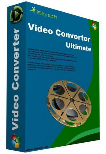 iSkysoft1 دانلود iSkysoft Video Converter Ultimate 5.4.4.0