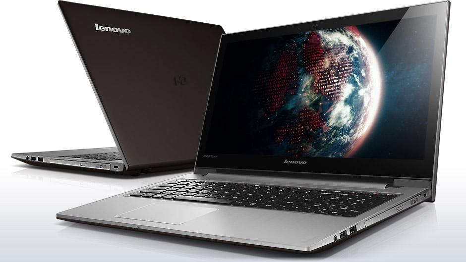 ibm معرفی محبوب ترین لپ تاپ   IBM Lenovo IdeaPad Z500 H