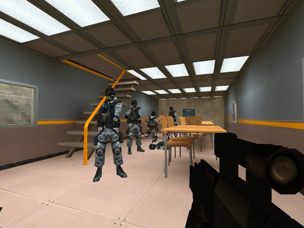 igi2s دانلود سری کامل بازی های IGI : Cover Strike