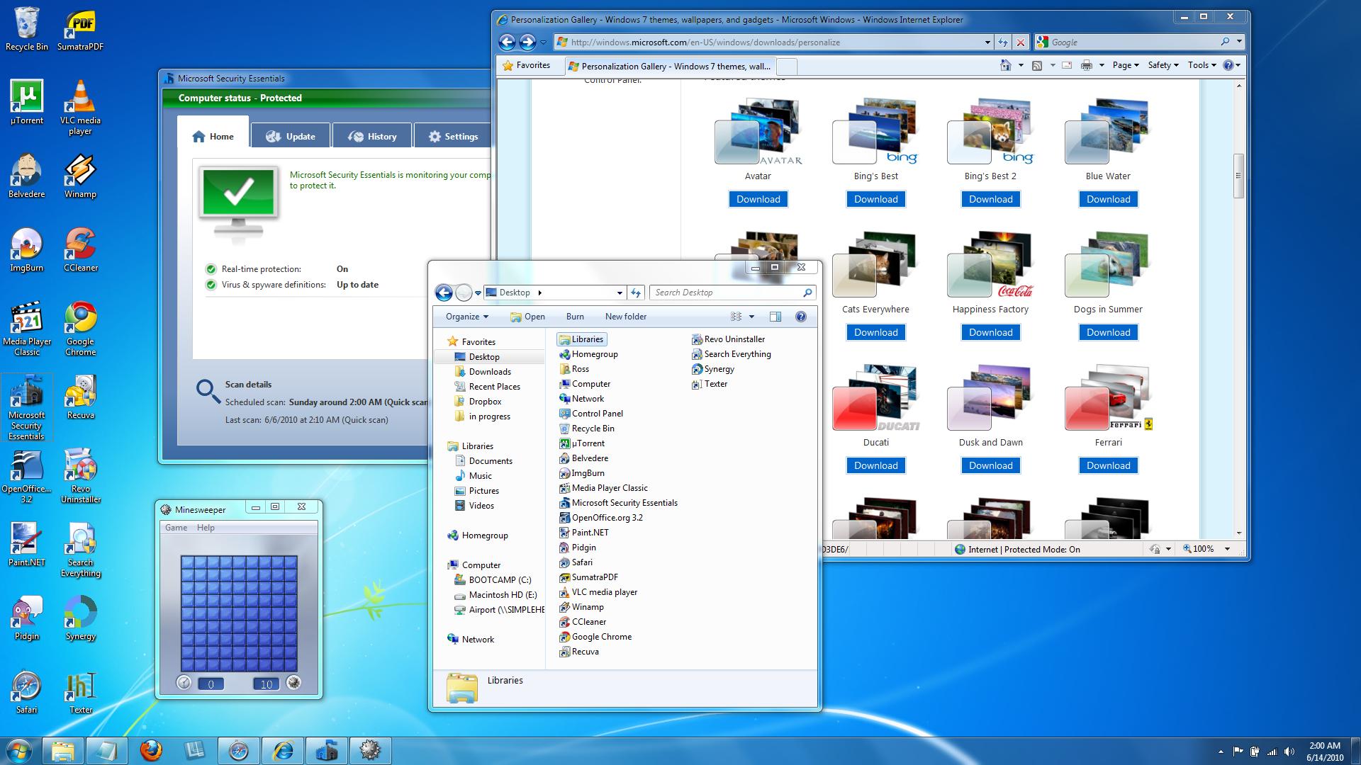 img05 دانلود ویندوز 7 Microsoft Windows