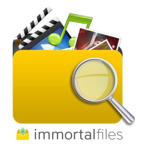 immortal featured دانلود نرم افزار بکاپ گیری از فایل ها Immortal Files 2.5.104242