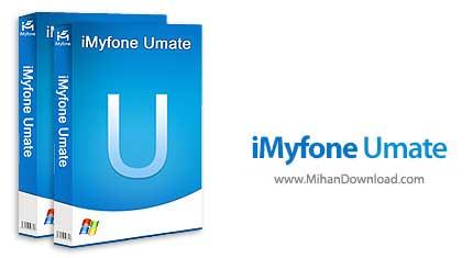 imyfone umate دانلود iMyfone Umate نرم افزار حذف اطلاعات غیر ضروری آیفون و آیپد