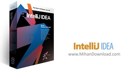 intellij دانلود IntelliJ IDEA Ultimate نرم افزار برنامه نویسی به زبان جاوا