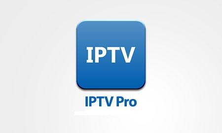 iptv دانلود نرم افزار تماشای تلویزیون IPTV Pro 2.16.1 اندروید