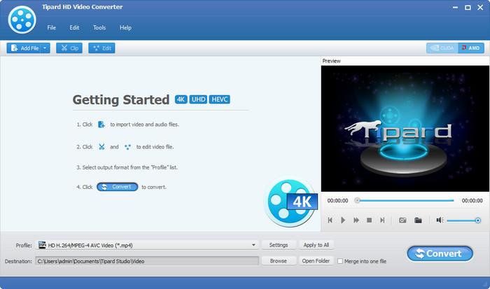 jPWvGzEIzt2k8KZfPXW72Lwlzoa2i1RB دانلود Tipard HD Video Converter 7.2.6 نرم افزار تبدیل فرمت ویدیو