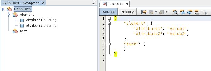 json navigator big دانلود NetBeans IDE 7 4 Final نرم افزار برنامه نویسی جاوا