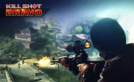kill shot bravo 1 دانلود شلیک مرگبار براوو Kill Shot Bravo v2.3 برای اندروید+نسخه مود