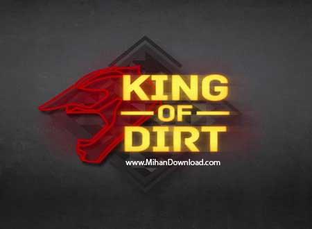 king of dirt 1 دانلود King of Dirt بازی سلطان دوچرخه سواری برای کامپیوتر