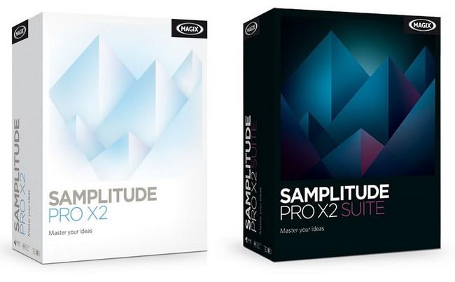 knvPZJIHXWRu8dCJvEhfrnBPv013b7sv دانلود MAGIX Samplitude Pro X2 / Pro X2 Suite 13.1.3.176 نرم افزار ویرایش و ضبط صدا