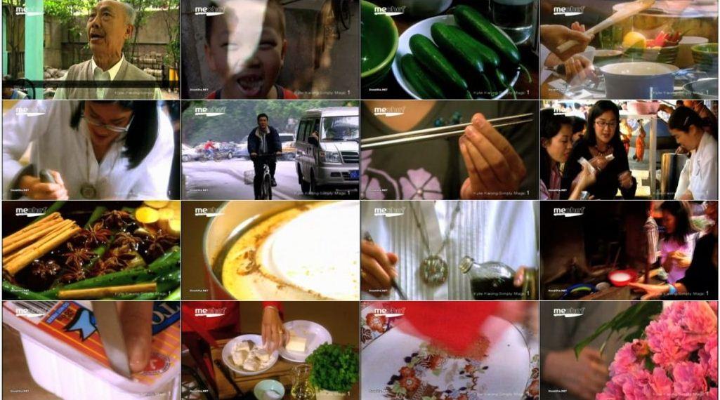 kylie kwong 2 دانلود دوبله فارسی مستند آشپزی