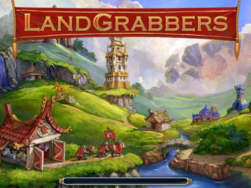 landgrabbers lrg11 دانلود بازی کم حجم  تصرف کنندگان جهان Land Grabbers