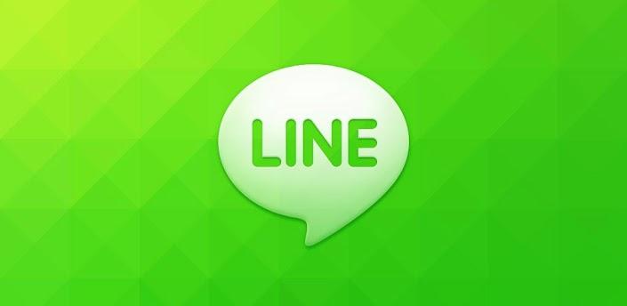 line 001 دانلود نرم افزار مسنجر لاین LINE: Free Calls & Messages 5.5.1 اندروید