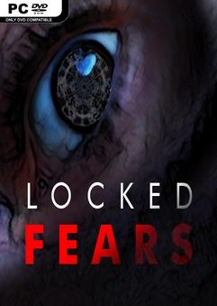 locked fears دانلود بازی Locked Fears برای کامپیوتر
