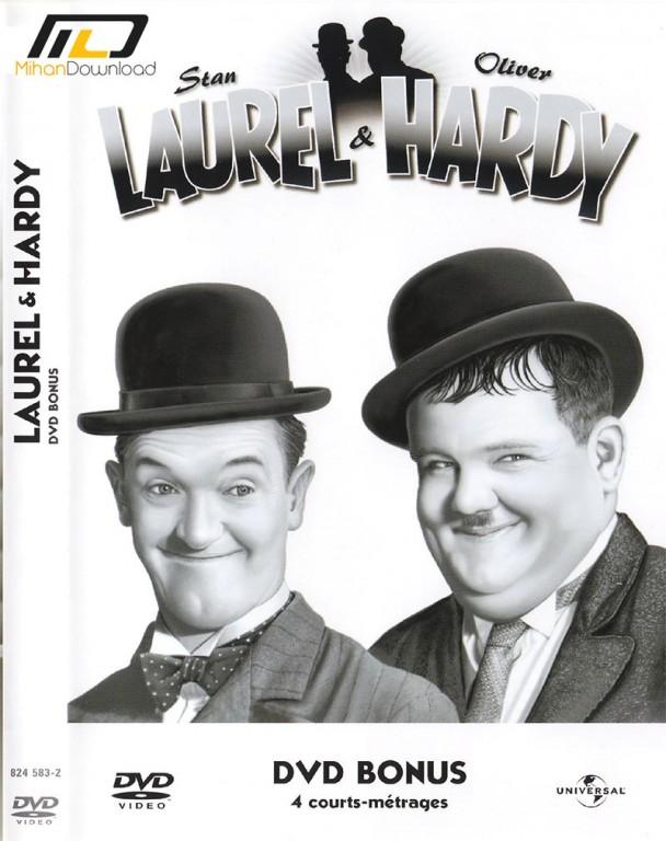 lor 608x768 دانلود مجموعه کامل Laurel & Hardy کمدی لورل هاردی